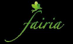spirituele-kadowinkel-fairia-logo