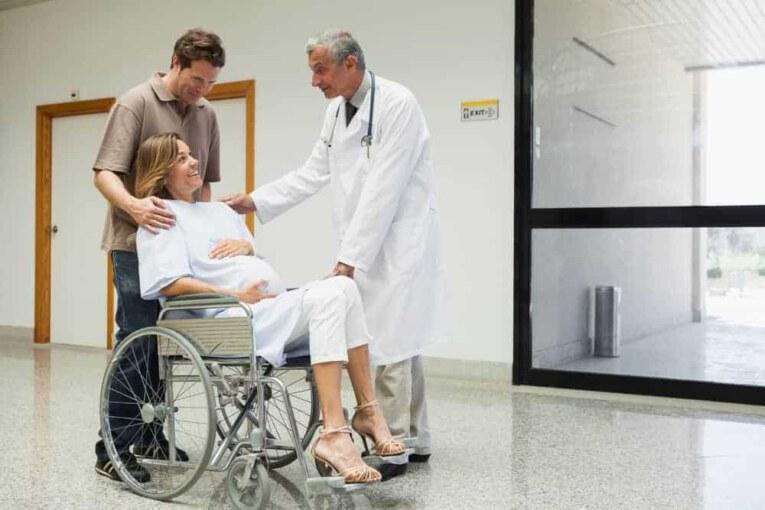 Voordelen ziekenhuisbevalling op een rijtje