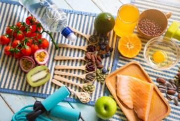 Koolhydraten zijn de sleutel